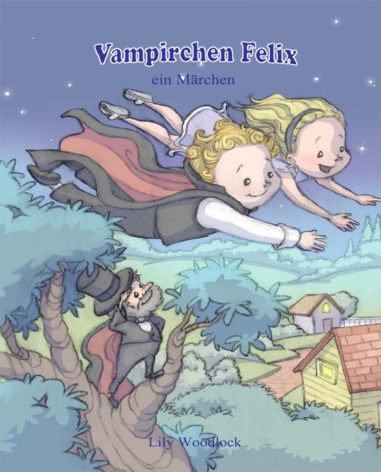 Vampirchen Felix